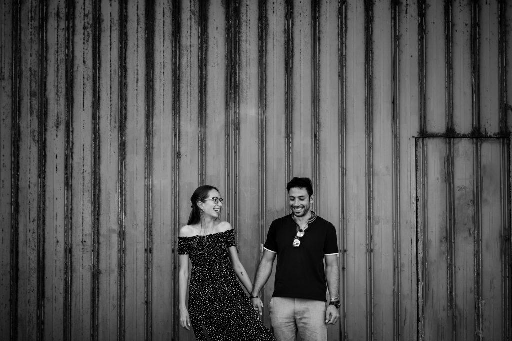 Fremantle Engagement Photographer