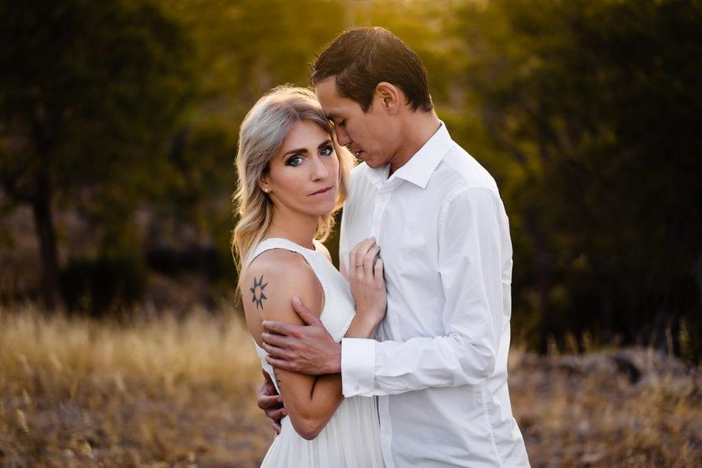 Lancelin Pre Wedding Photographer