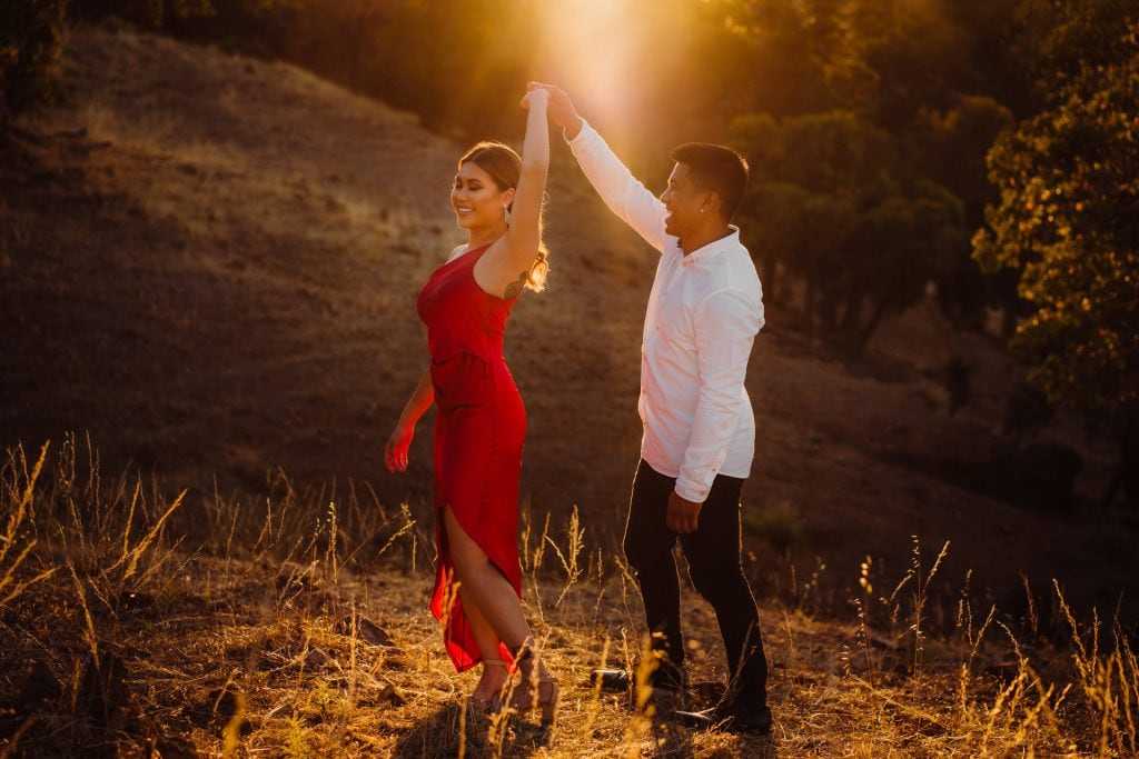 Best Perth Engagement Photoshoot Locations