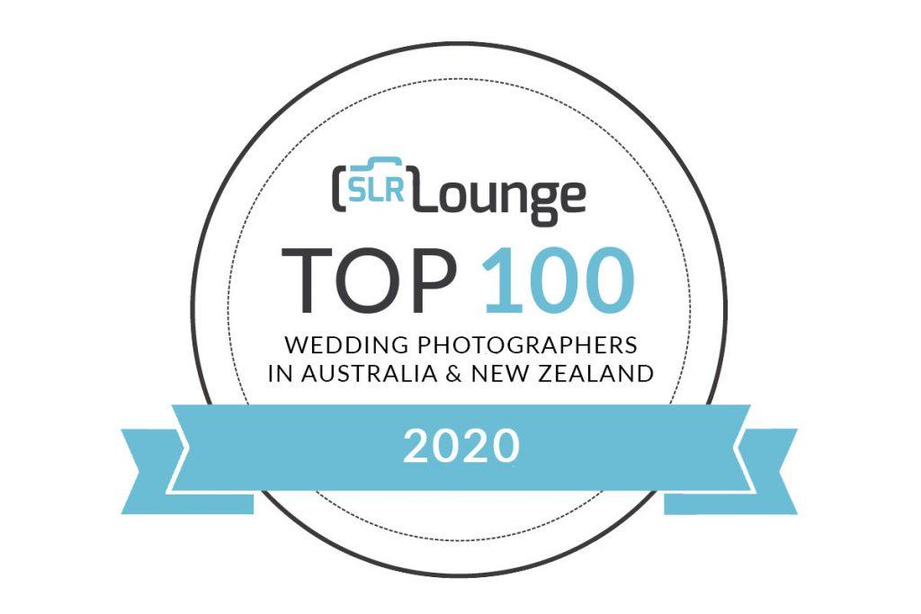 Top 100 Wedding Photographers in Australia and New Zealand