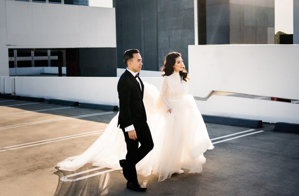 UWA Wedding Photographer
